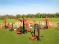 Play Fitness picture outside